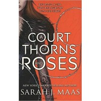 A Court of Thorns and Roses Paperback – 5 May 2015 by Sarah J. Maas  (Author)