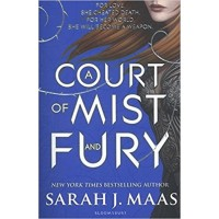 A Court of Mist and Fury (A Court of Thorns and Roses) Paperback – 3 May 2016 by Sarah J. Maas  (Author)