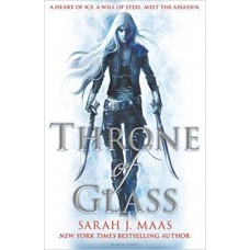 Throne of Glass: 1 Paperback  by Sarah J. Maas