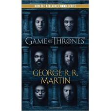 A Game of Thrones (A Song of Ice and Fire, Book 1) HARDCOVER  by George R. R. Martin
