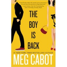 The Boy Is Back  by Meg Cabot  (Author)