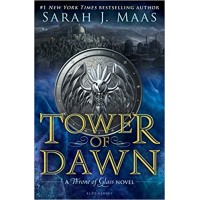 Tower of Dawn (Throne of Glass)Sep 5, 2017 by Sarah J. Maas Paperback
