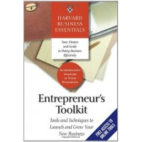 Entrepreneurs Toolkit: Tools And Techniques To Launch And Grow Your New Business  by Alfred E. Osborne
