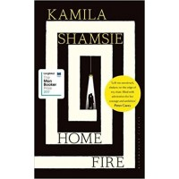 Home Fire: LONGLISTED FOR THE MAN BOOKER PRIZE 2017 Hardcover – 15 Aug 2017