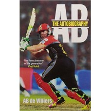 AB: The Autobiography (Paperback)