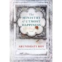 The Ministry of Utmost Happiness (Random House Large Print) Paperback – Large Print, 18 Jul 2017 by Arundhati Roy  (Author)