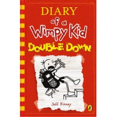 Double Down: Diary Of A Wimpy Kid by:  Kinney, Jeff
