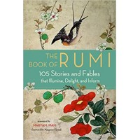 The Book of Rumi: 105 Stories and Fables that Illumine, Delight, and Inform Paperback – November 1, 2018